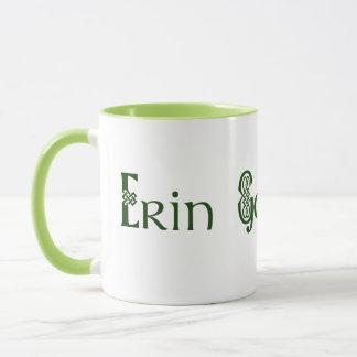 Caneca Erin vai Bragh