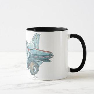 CANECA F-111 11OZ