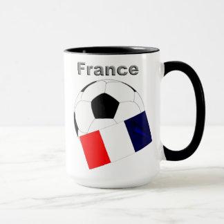 Caneca France