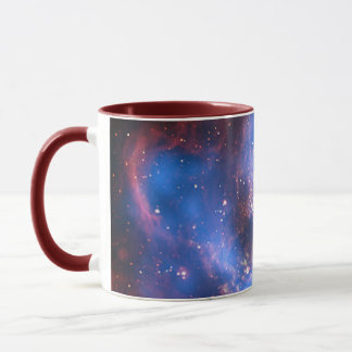 Caneca Galáxia M-33