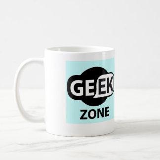 Caneca Geek Zone