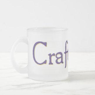Caneca gelado de CraftLit