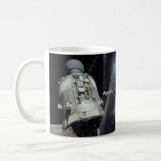 Caneca histórica de Apollo 17
