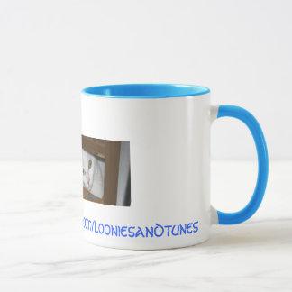 Caneca Jogo com o Loonies, HTTP: /WWW.MYLEAGUE.COM/..