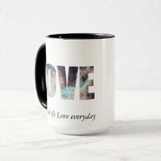 Caneca LOVE mug