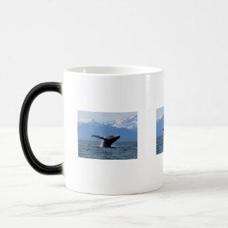 Caneca Mágica Playtime da baleia