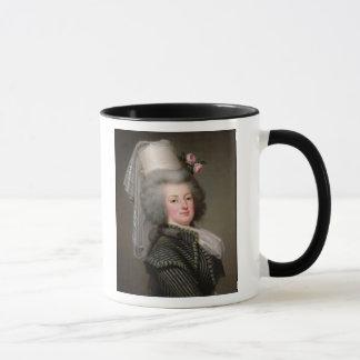 Caneca Marie-Antoinette de Habsburgo-Lorena