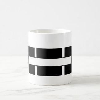 Caneca minimalista