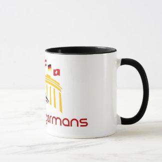 Caneca Morgenmuffel Tasse