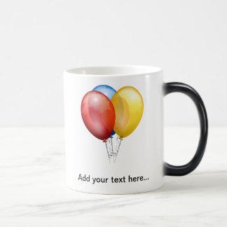 Caneca Morphing do balão