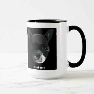 Caneca Mug french bulldog