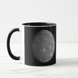 Caneca O planeta Mercury