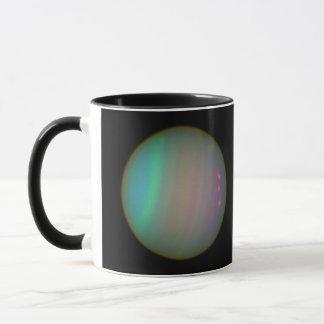 Caneca O planeta Uranus