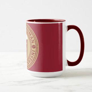 Caneca O ser humano imediato, apenas adiciona o café