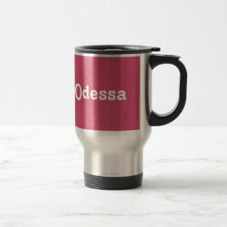 Caneca Odessa