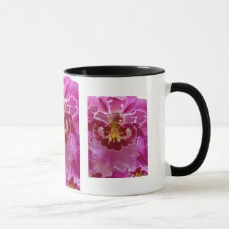 Caneca Orquídea