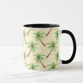 Caneca Palmeira
