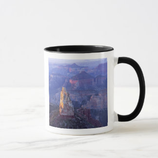 Caneca Parque nacional do Grand Canyon, arizona, EUA.