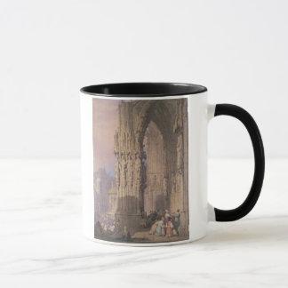 Caneca Patamar da catedral de Regensburg