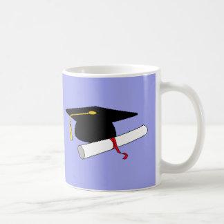 Caneca personalizada da graduação