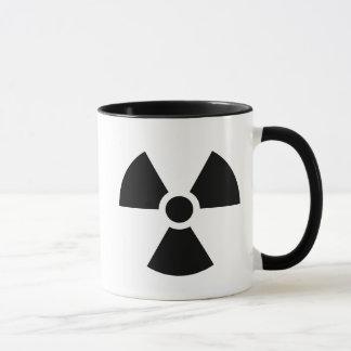 Caneca Radioativo