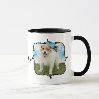 Caneca Remy - Jack Russell