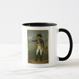 Caneca Retrato do general Charles Vencedor