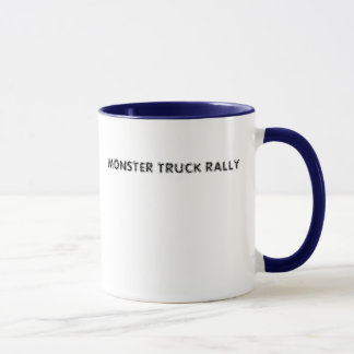 CANECA REUNIÃO DO MONSTER TRUCK