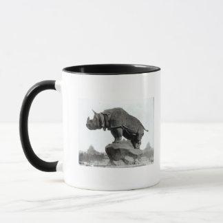 Caneca Rinoceronte