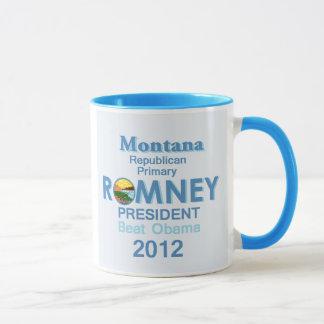 Caneca Romney MONTANA
