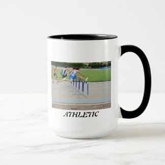 CANECA SALTOS DO ATLETISMO