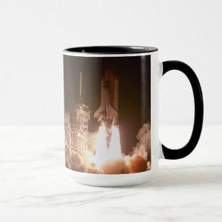 CANECA STS-116