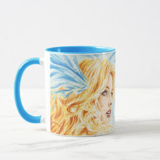 """Caneca Tasse-Mug """"Aurora Inocente """""""