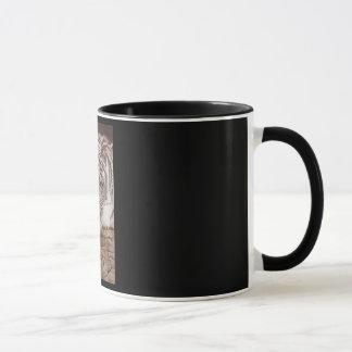 Caneca Tasse Mug Tiger