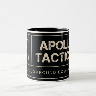 Caneca tática do tiro ao arco de Apollo