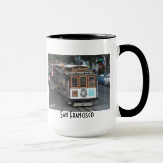 Caneca Teleférico de San Francisco