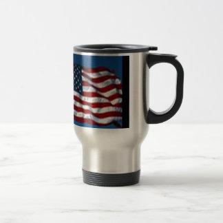 Caneca Térmica americanflag