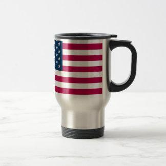 Caneca Térmica Bandeira americana