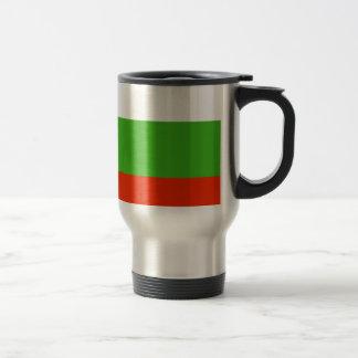 Caneca Térmica Bandeira de Bulgária