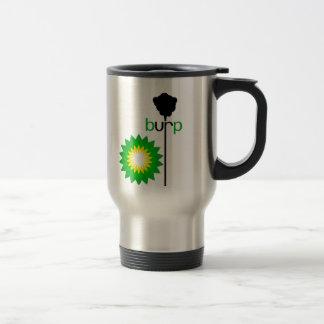 Caneca Térmica Burps de BP