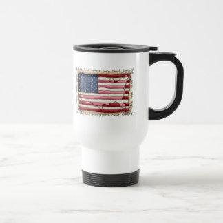 Caneca Térmica casa doce home americana