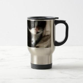 Caneca Térmica Decalque do gatinho