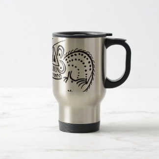 Caneca Térmica Mighty Mouse