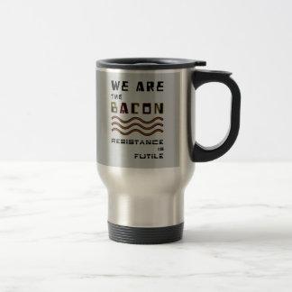 Caneca Térmica Nós somos o bacon