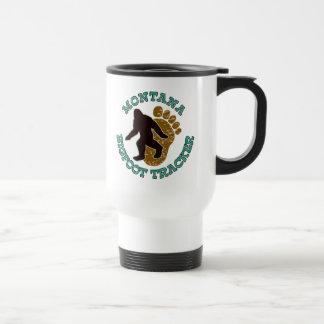 Caneca Térmica Perseguidor de Montana Bigfoot