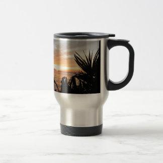 Caneca Térmica Por do sol de Cypress