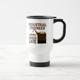 Caneca Térmica Presente (engraçado) do engenheiro industrial