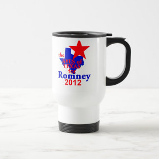 Caneca Térmica Romney TEXAS