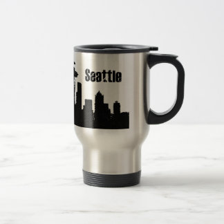 Caneca Térmica Seattle