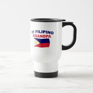Caneca Térmica Vovô do filipino #1
